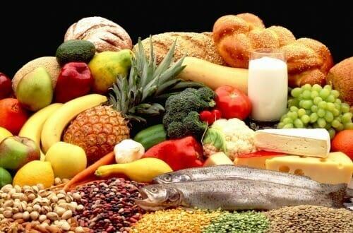 Ballaststoffe – eine gesunde Last !